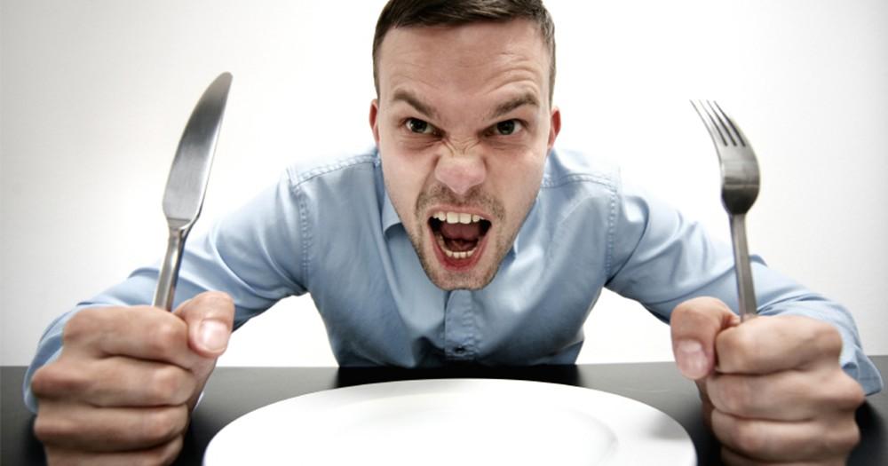 【大食累事】減重塑身忍肚餓?5個令你讓你輕鬆降低飢餓感的秘訣