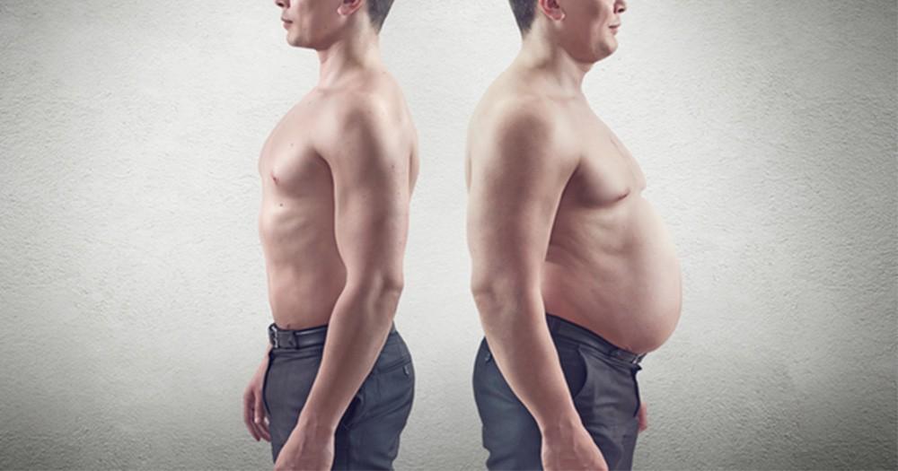 【健身系列】減去小腹,請停止攝取這5種食物