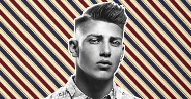 【2018大熱】5款令你「顏值」直線上升的男仕髮型